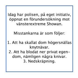Showan