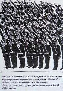200 enskilda polismän