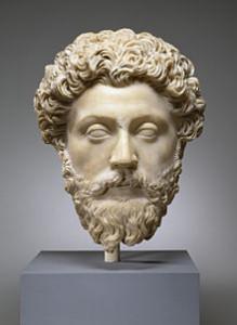 Marcus Aurelius firade Mithras sannolikt med massor av vin och sex
